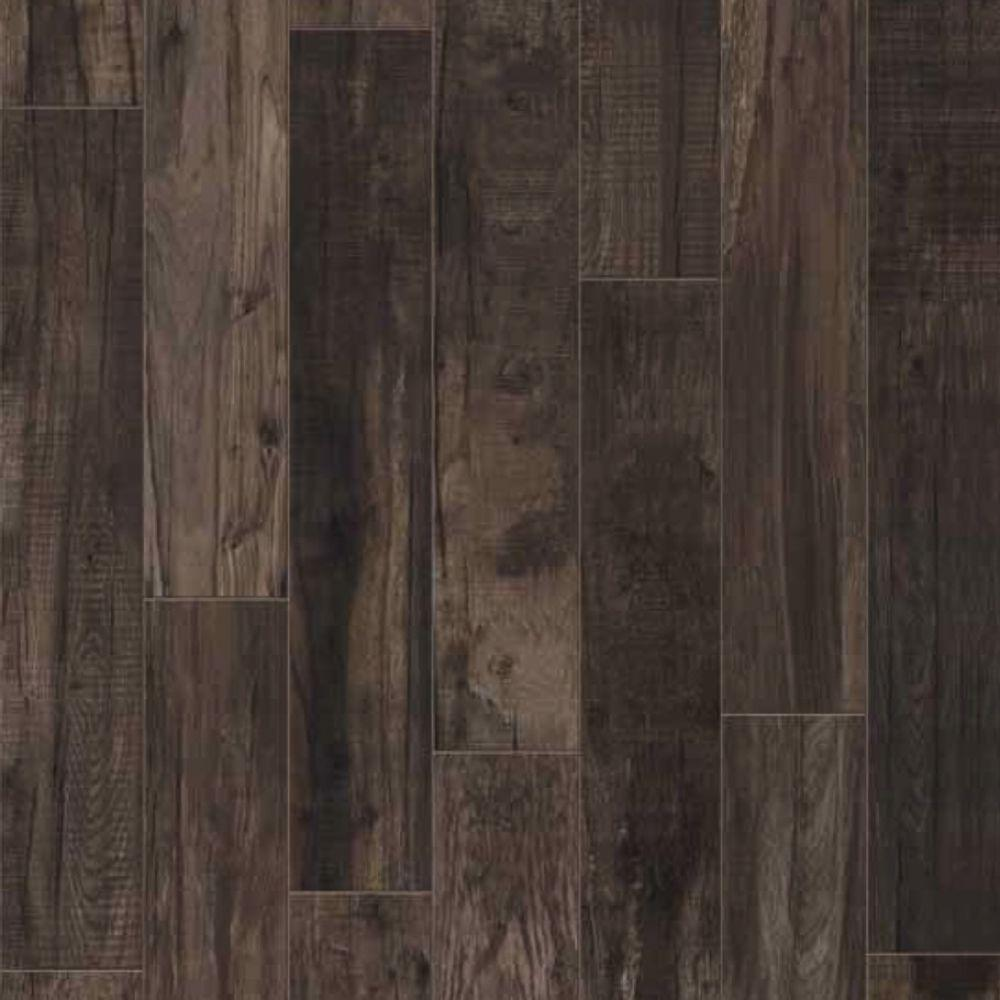 Wood Look Porcelain Floor And Wall Tile