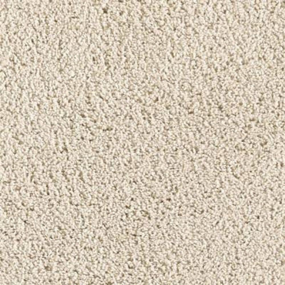Lifeproof Carpet Sample Ashcraft Ii Color Softened Ash