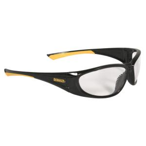 Gable Clear Lens Safety Glass