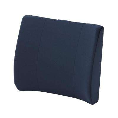 Cushion Relax-A-Bac with Strap in Blue