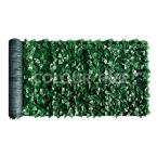 59 in. x 98 in. Faux Ivy Leaf Vines Indoor/Outdoor Privacy Fencing Roll