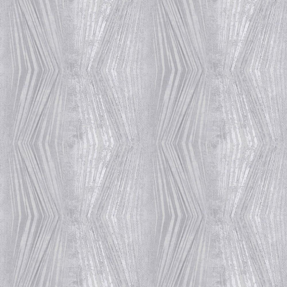 Graham Amp Brown Kyoto Cork Damask Light Gray Silver