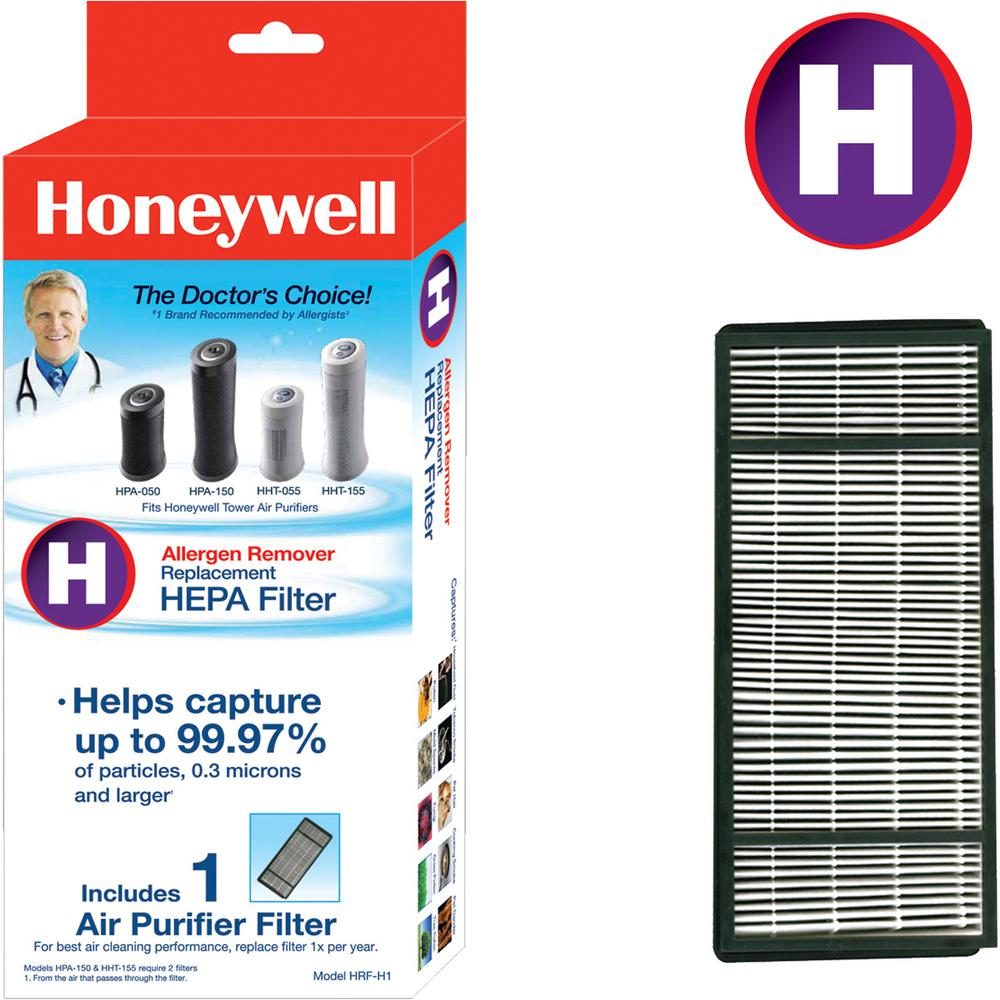 Honeywell True HEPA Replacement Filter H