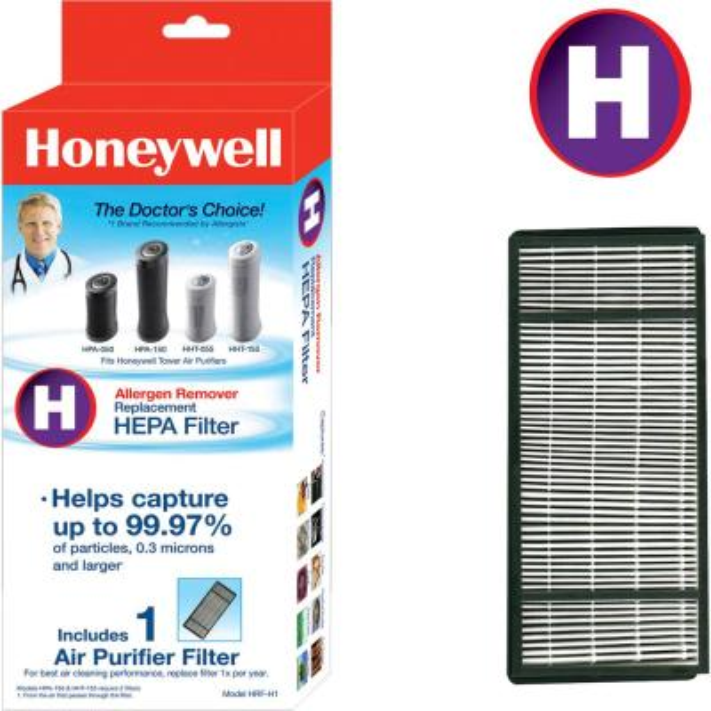 True HEPA Replacement Filter H