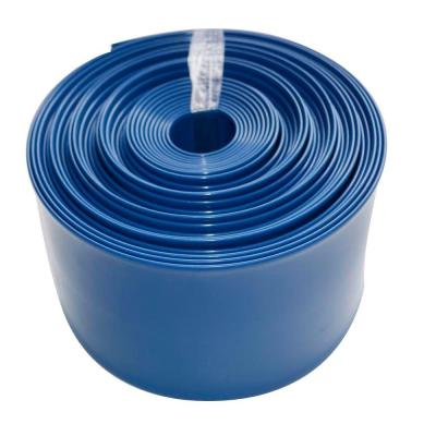 2 in. I.D. x 25 ft. Polyethylene Discharge Hose