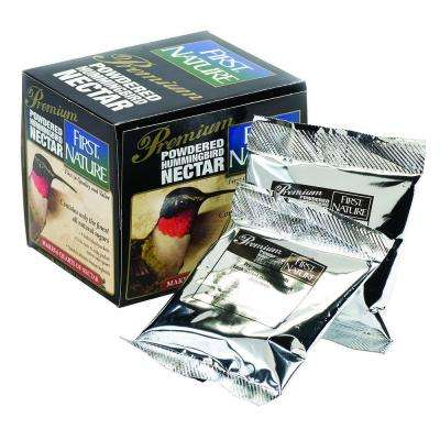 Powdered Nectar Concentrate (6-Pack)