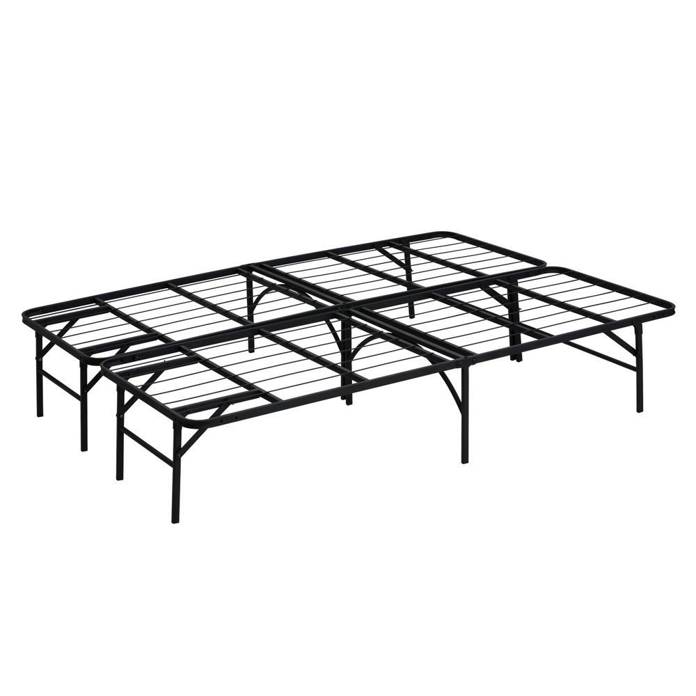 Angeland Full Metal Bed Frame
