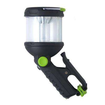 Clamplight 4-in-1 LED Flashlight