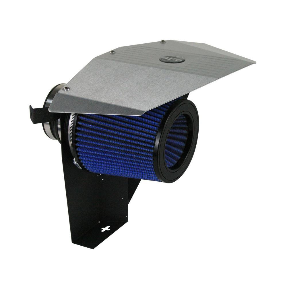 Magnum FORCE Stage-1 Pro 5R Cold Air Intake System for BMW 545i (E60)/645i (E63/64) 04-05 V8-4.4L