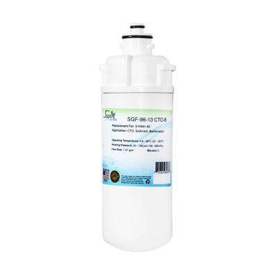 Everpure EV9691-66 Replacement Commercial Water Filter