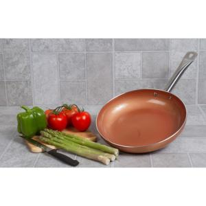 10 inch Copper Nonstick Frying Pan by