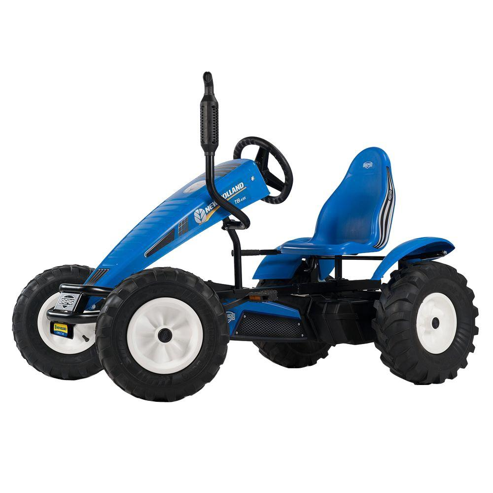 New Holland BFR-3 Pedal Cart