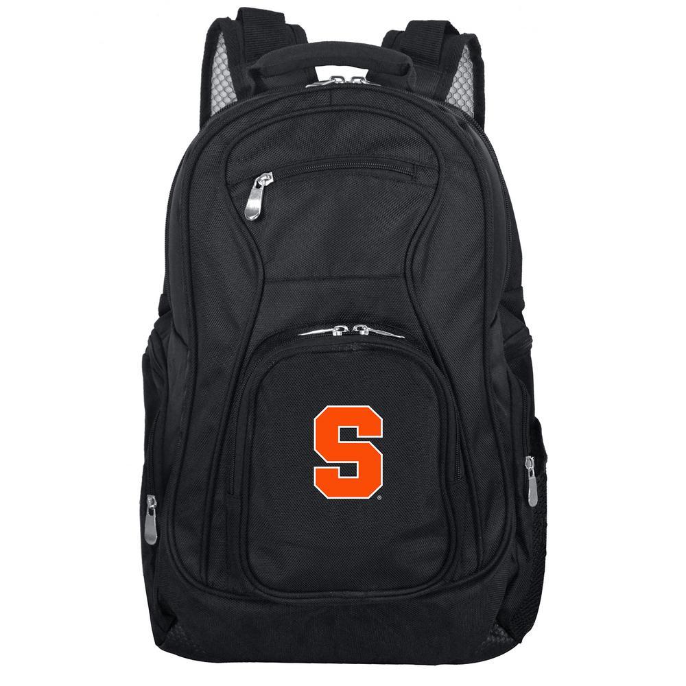 NCAA Syracuse Laptop Backpack