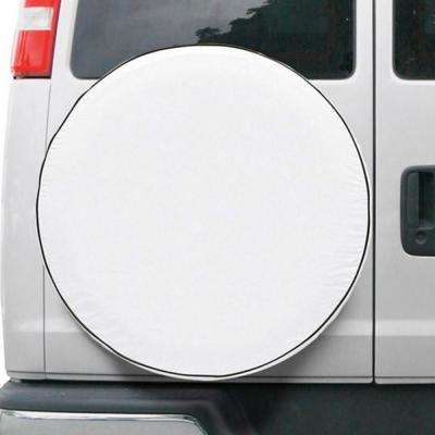 Universal Fit Large Spare Tire Cover