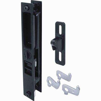 1-1/2 in. Sliding Door Handle Set