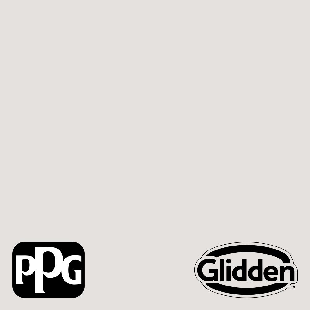 Reviews For Glidden Premium 5 Gal Ppg1005 1 Dusky Dawn Satin Interior Latex Paint Ppg1005 1p 05sa The Home Depot