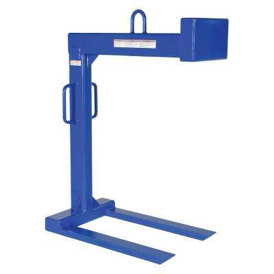 4,000 lb. Capacity Pallet Lifter with 36 in. Forks