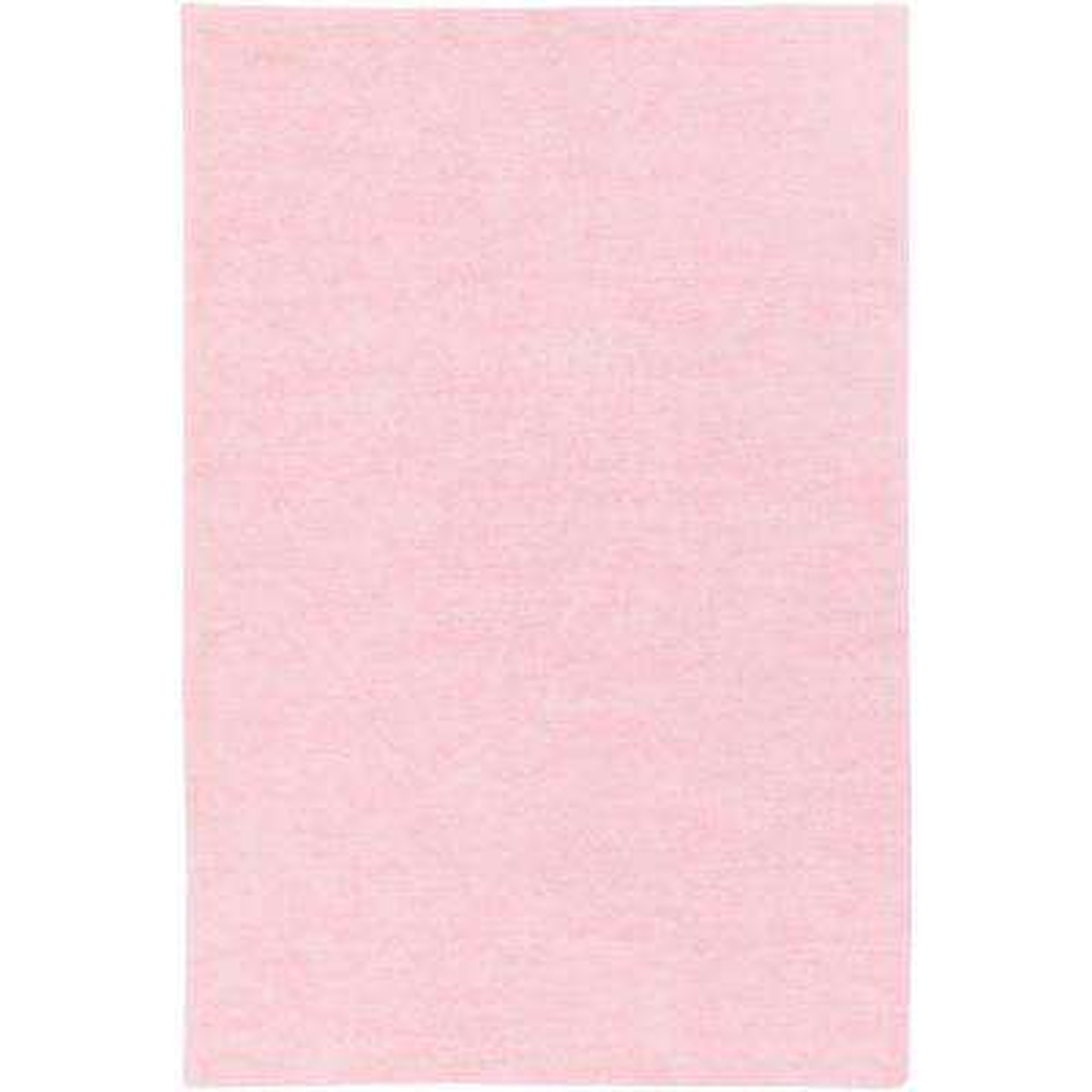 Arnold Gabriel Light Pink 4 ft. x 6 ft. Indoor Area Rug