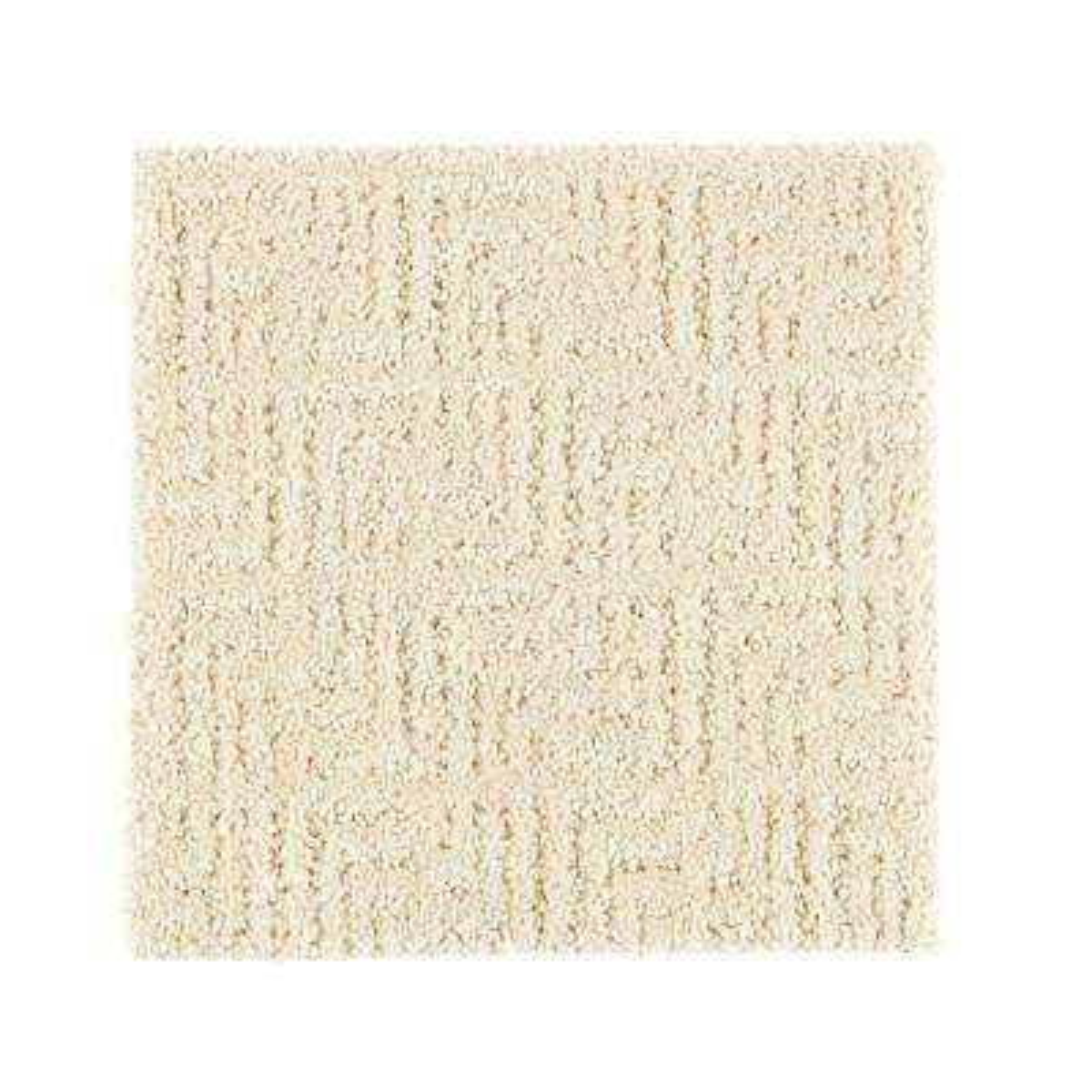 Carpet Sample - Scarlet - Color Daydream Pattern 8 in. x 8 in.