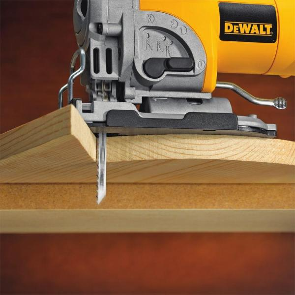 Reciprocating Saw Cutter HCS Blades Metal Wood Cutting Power Home Tools