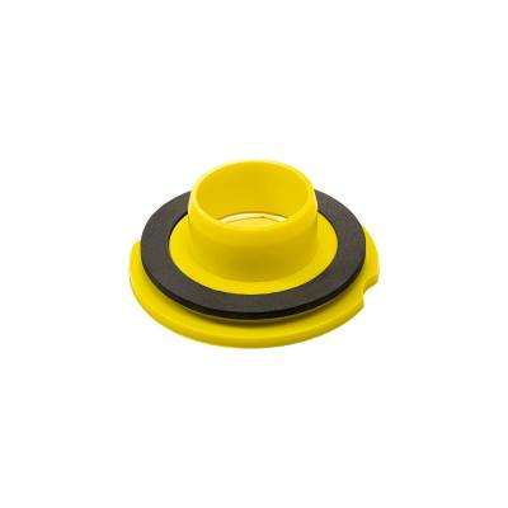 Universal Wax-Free Toilet Seal