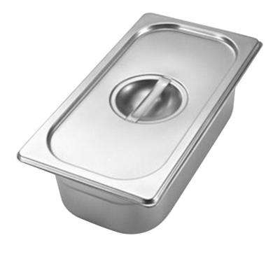 1/3 Size Warming Pan with Lid