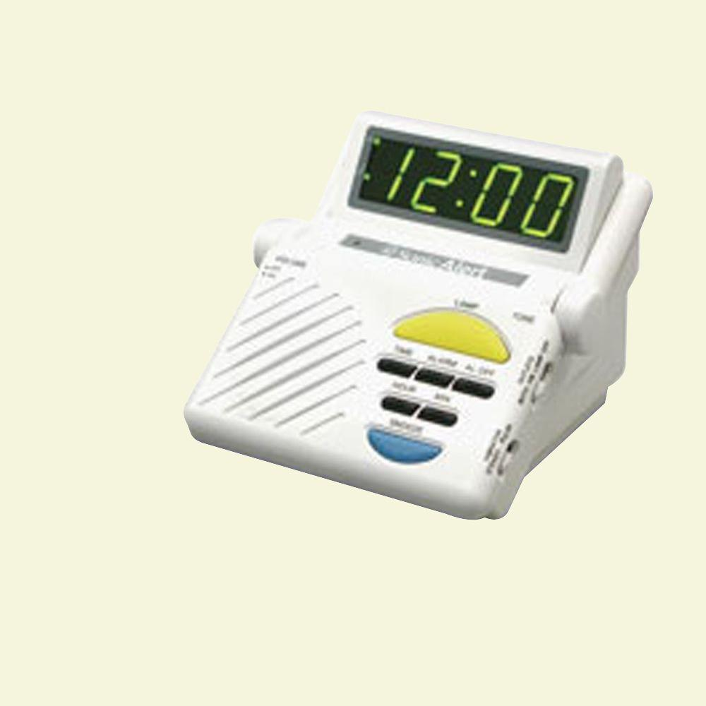 Sonic Alert Sonic Boom Alarm