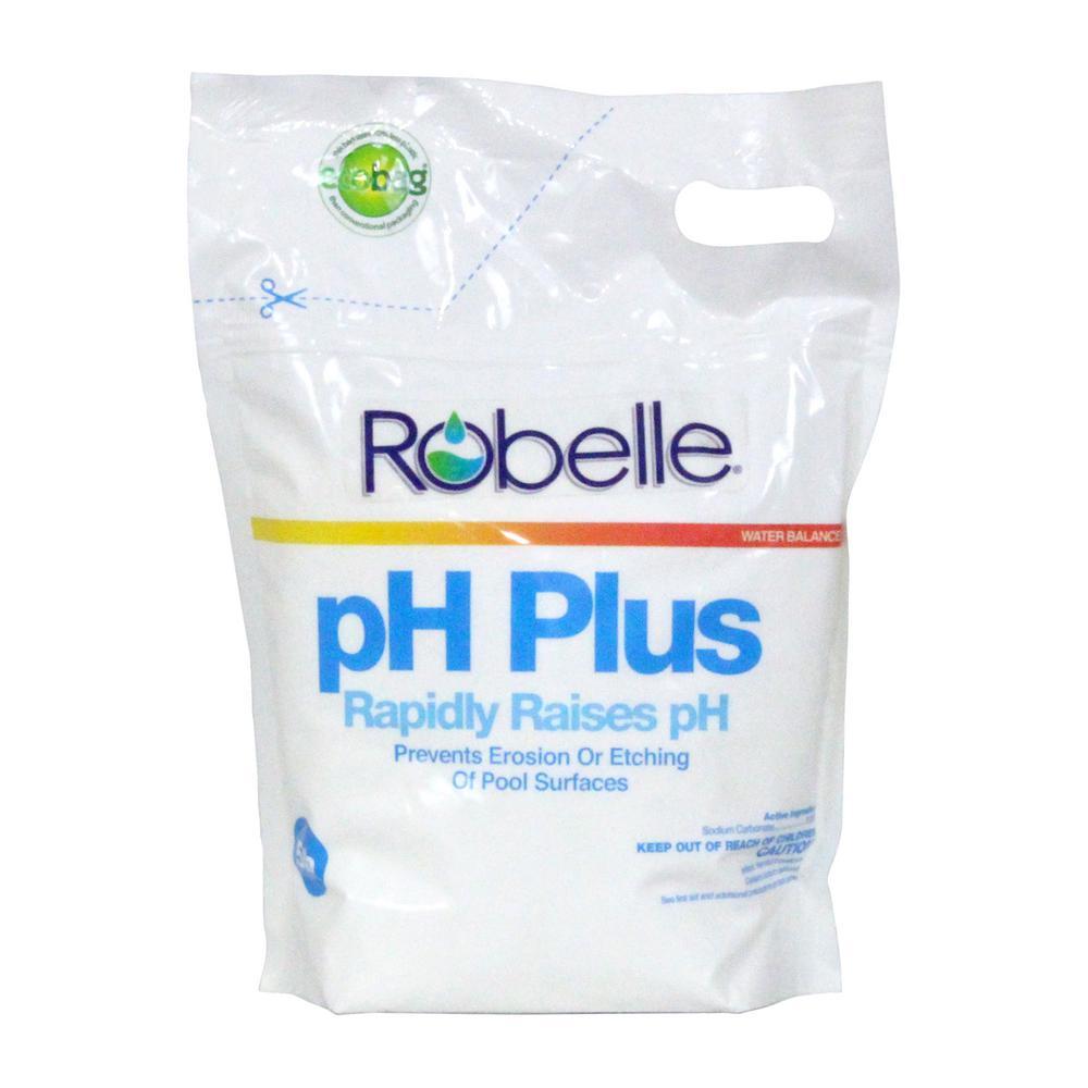 5 lb. Pool pH Increaser