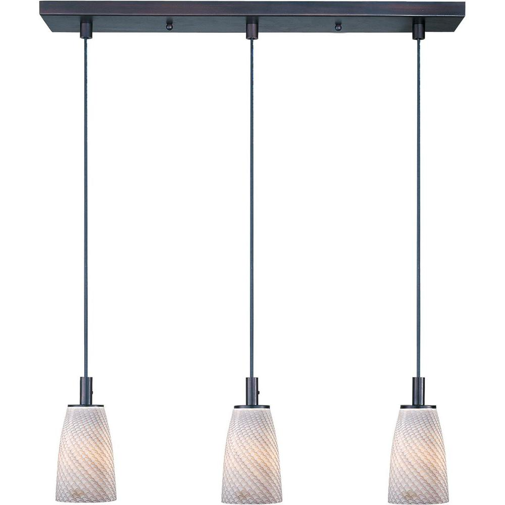 CLI Carte LED 3-Light Pendant