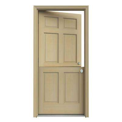 42 Inch Exterior Door Home Craftsman 3 Lite Painted Steel Prehung Front Door Love