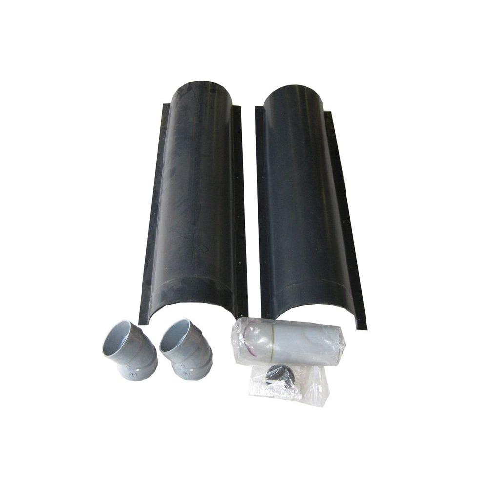 Sun-Mar Waterless Toilet Parts/ Hardware and A/F  Waterless Kit