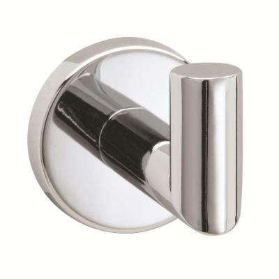 Astral Single Robe Hook in Chrome