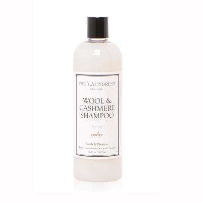 16 oz. Wool and Cashmere Shampoo