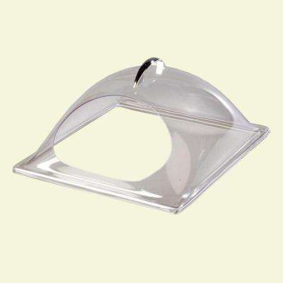 Polycarbonate Clear Lid