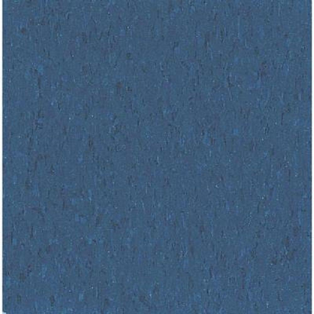 Take Home Sample - Imperial Texture VCT Gentian Blue Standard Excelon