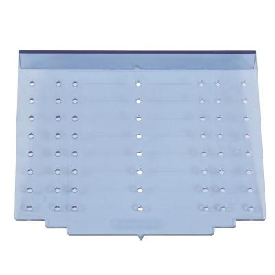 Cabinet Drawer Template