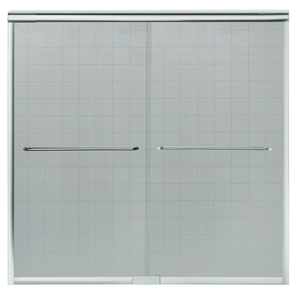 Sterling Shower Door Glass Patterns