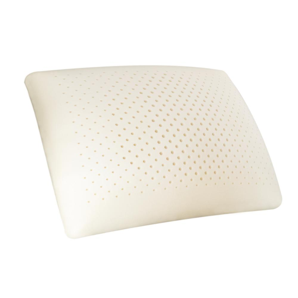 Comfort Tech Serene Foam Side Sleeper Pillow