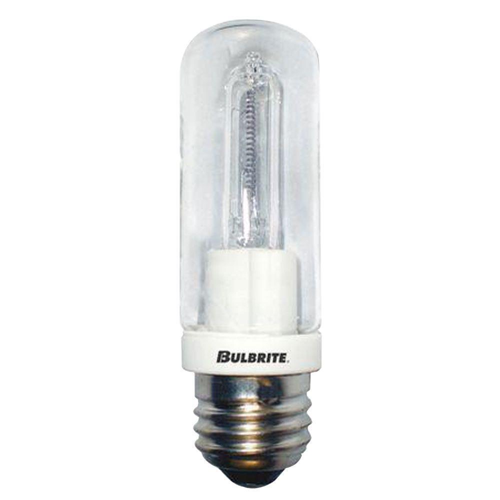 Bulbrite 150-Watt Halogen T8 Light Bulb (5-Pack)