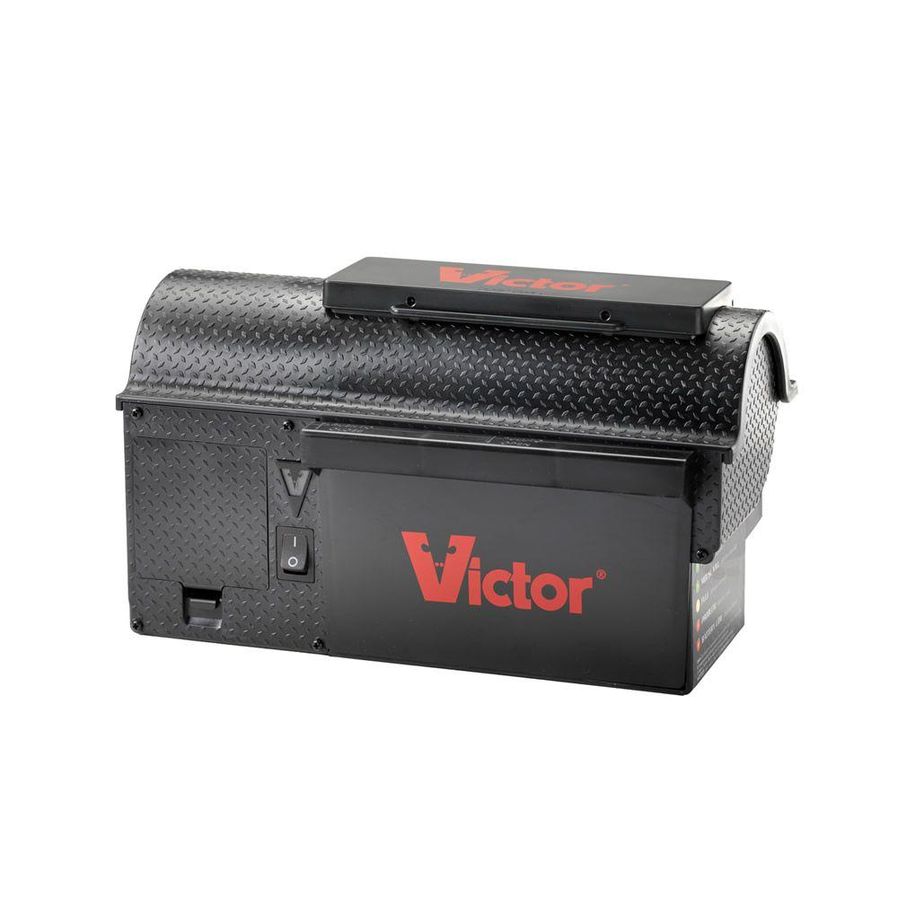 Victor Multi Kill Electronic Mouse Trap Victor