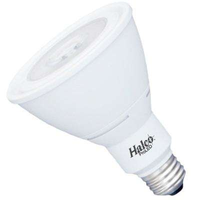 90W Equivalent Bright White PAR30 Dimmable LED Light Bulbs