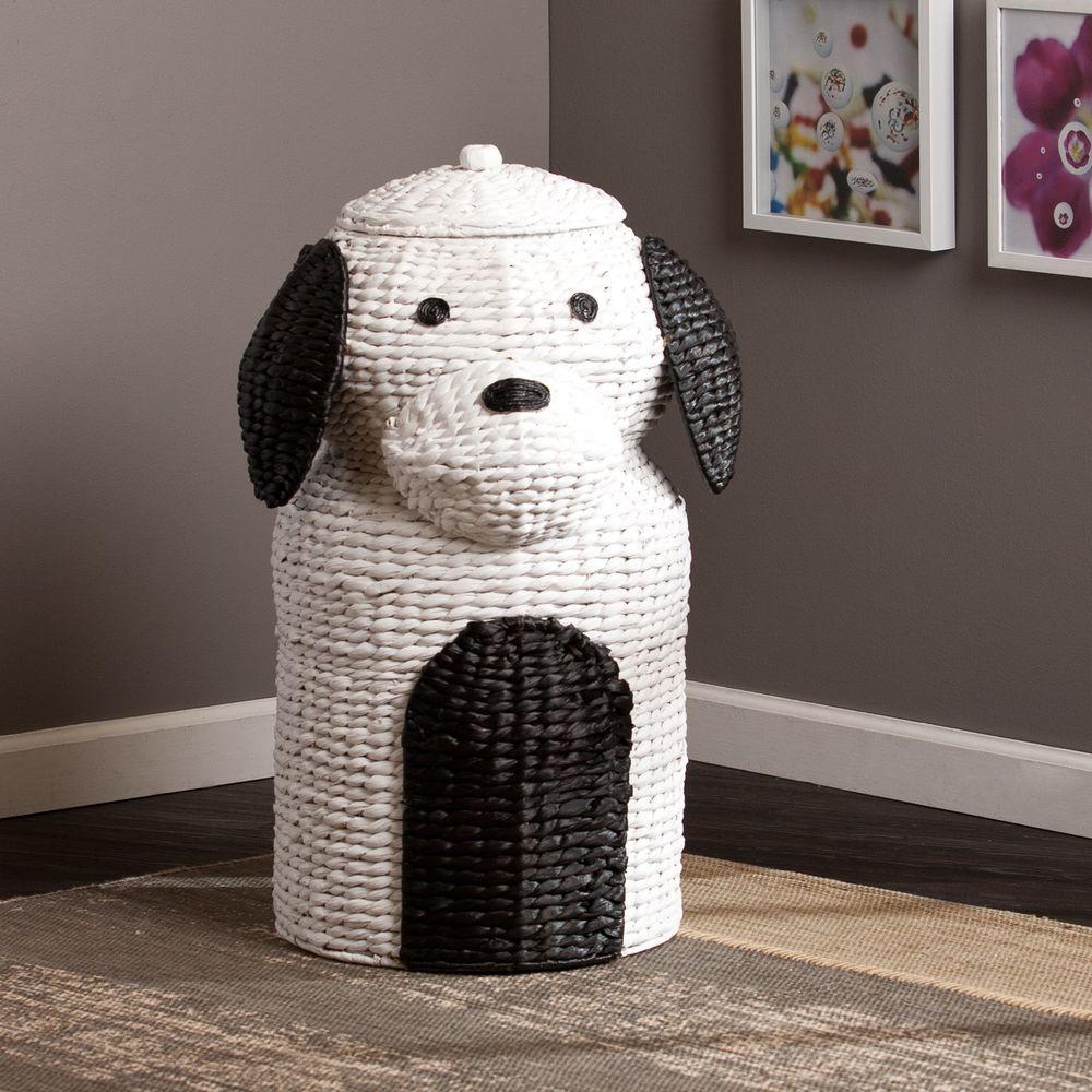 Zenaida Puppy Storage Furniture
