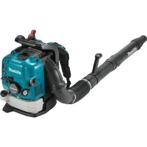 Makita 4-Stroke (MM4) 200 MPH 670 CFM 75.6cc Gas Hip Throttle Backpack Blower by Makita
