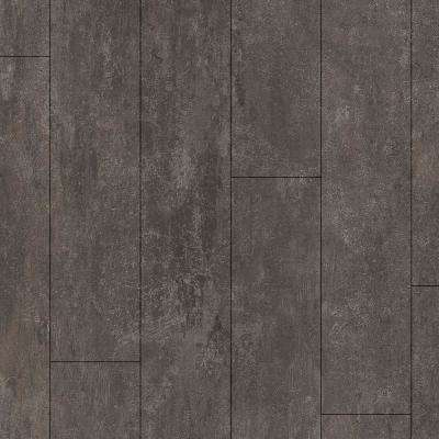 CushionStep Better with Diamond 10 Technology 12 ft. Width x Custom Length Dusk Residential Vinyl Sheet Flooring