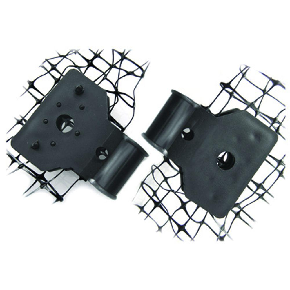 Bird-X Bird Net Mounting Clips (250-Count)
