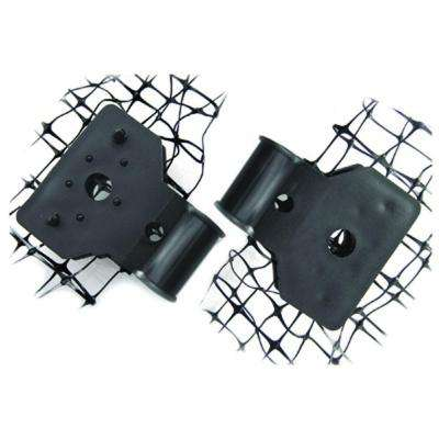 Bird Net Mounting Clips (250-Count)