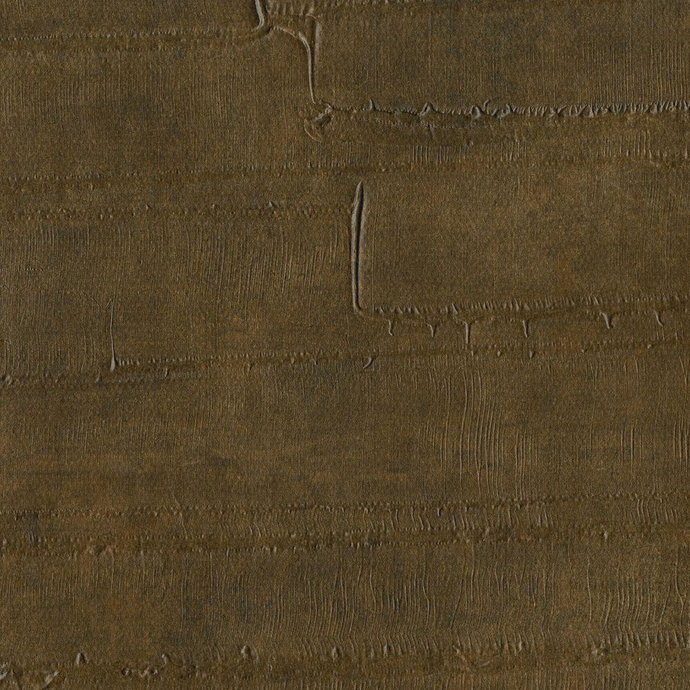 Brewster Bronze Rugged Texture Wallpaper Sample 3097-32SAM