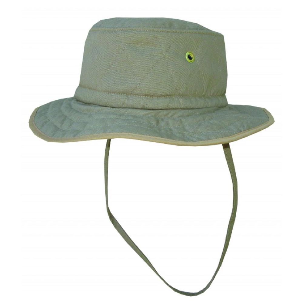 Medium Khaki Evaporative Cooling Ranger Cap
