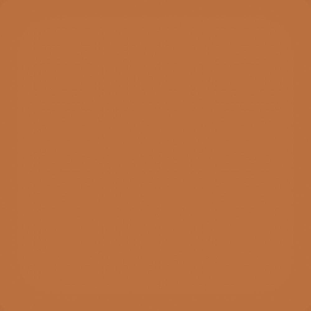Hampton Bay Rust Solid Outdoor Fabric by the Yard-DISCONTINUED