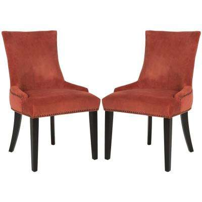 H Dining Chair Set Of 2